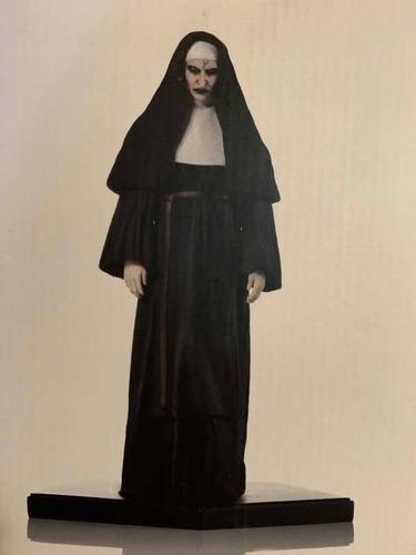 the nun - a freira iron studios art scale 1/10 bonellihq q20