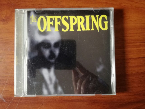 the offspring cd original