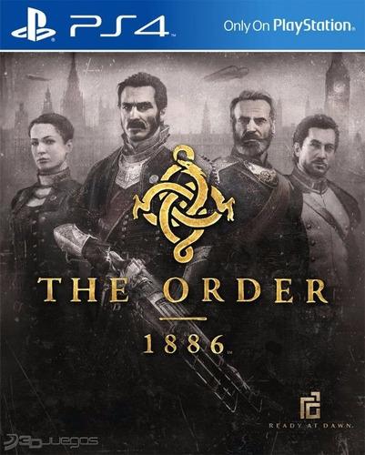 the order: 1886 ps4 | 1º digital | new level