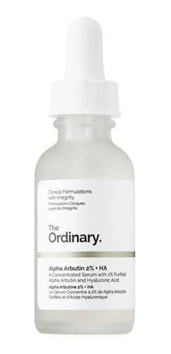 the ordinary  alpha arbutin 2% + ha 30ml original