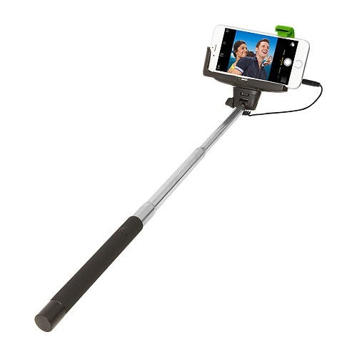 the original selfie stick instructions