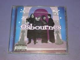 the osbournes cd