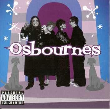 the osbournes family album (cd ost) ozzy osbourne