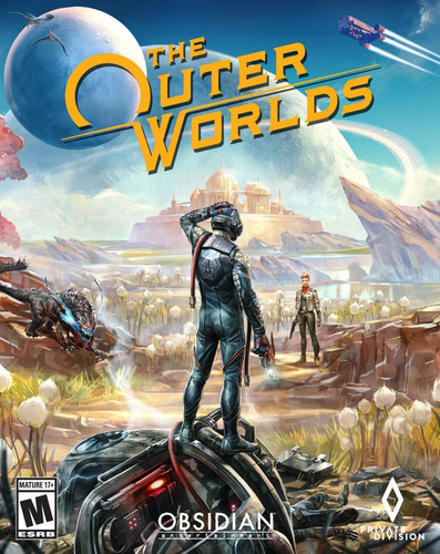 the outer worlds juego pc