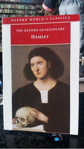 the oxford shakespeare. hamlet