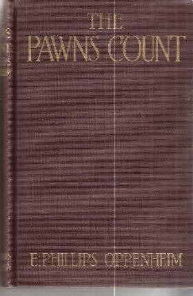 the pawns count e. phillips oppenheim