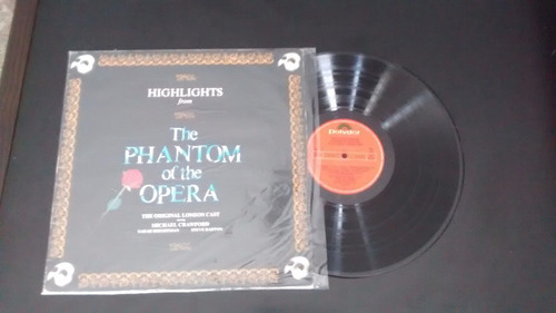 the phamptom of the opera-highlights