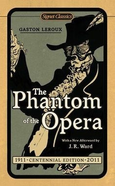 the phantom of the opera / leroux (envíos)