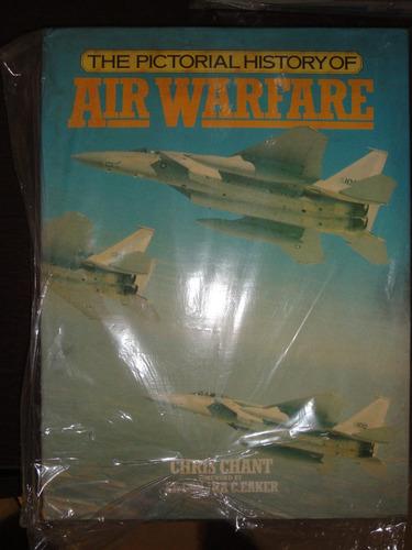 the pictorial history of air warfare,avioes,ww2,fab,inglês