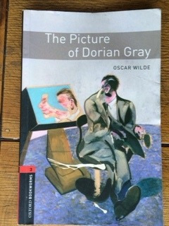 the picture of dorian gray, oscar wilde, oxford bookworms