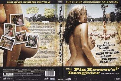 pig keepers daughters