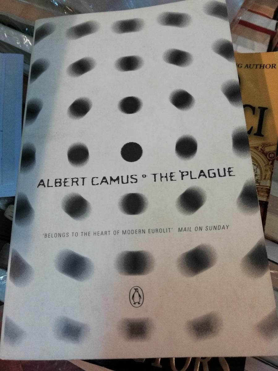 9e13f0d4f29f The Plague Albert Camus (la Peste ) En Ingles Pinguin Joya - $ 350,00