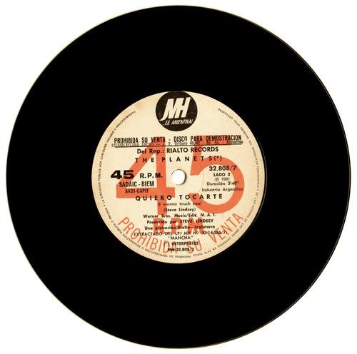 the planets don't look down 1980 vinilo uk powerpop reggae