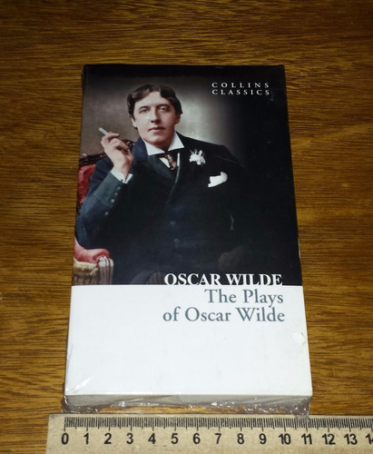 the plays of oscar wilde - oscar wilde - em inglês - novo