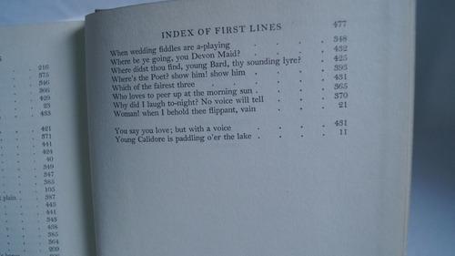 the poetical works of john keats / h.w. garrod