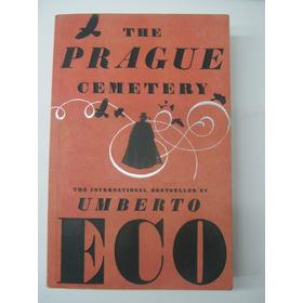 The Prague Cemetery Umberto Eco