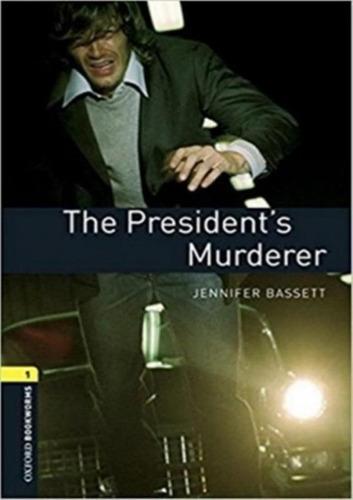 the president´s murderer mp3 pack - 3rd ed