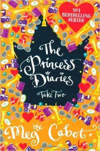 the princess diaries take two
