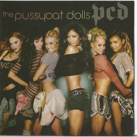 The Pussycat Dolls - Pcd  - Cd - Curtir