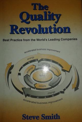 the quality revolution / steve smith