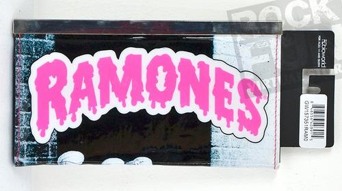 the ramones cartera de dama importada 100% original