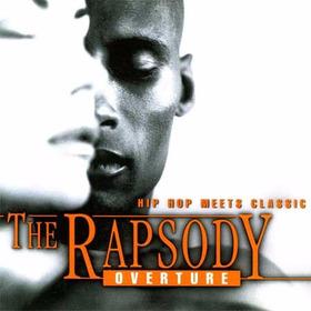 The Rapsody - Overture - Cd Original 1997 E5