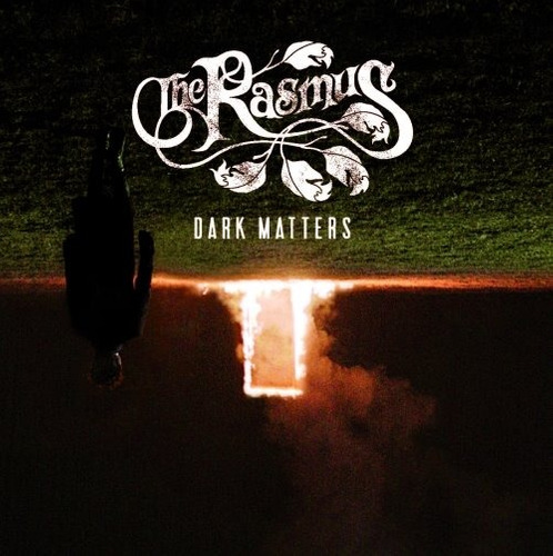 the rasmus - dark matters - firmado - nuevo cd