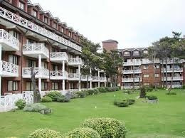 the residence - dpto para 6 personas equipado