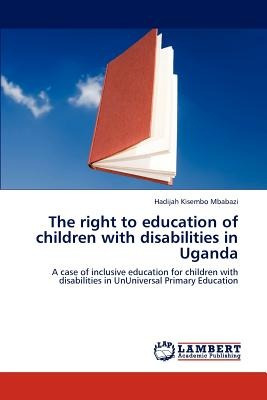 the right to education of children with disabil envío gratis