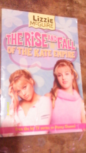 the rise and fall of the kate empire , año 2002