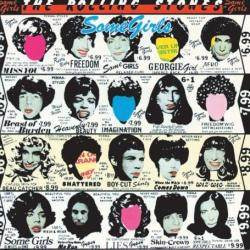 **the rolling stones **some girls** 2 cds- frete 10 reais**