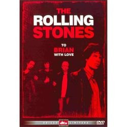 **the rolling stones **to brian with love**