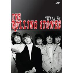 **the rolling stones **vienna 1970 (1976)**