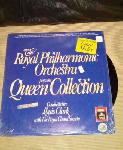 the royal -  phitharmonic lp - vinilo  - un tesoro musical