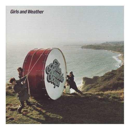 the rumble strips - girls & weather - 2007