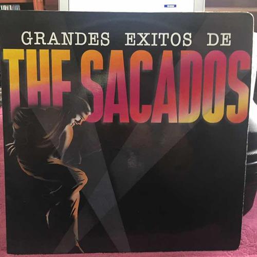 the sacados - grandes éxitos