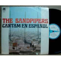 the sandpipers  -  cantam en español - am-2011 stereo - 1968