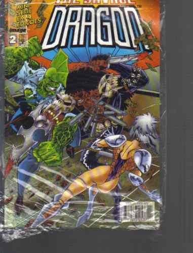 the savage dragon n 2 ed abril jovem image
