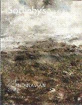 the scandinavian sale - sotheby´s