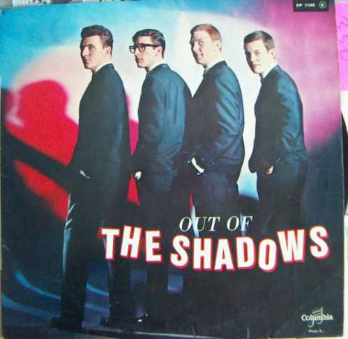 the shadows , out of lp10´,