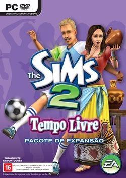 the sims 2 vida de apartamento+ 2 jogos originais pc dvd