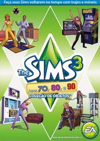 The Sims 3 Bundle - Cartões Pré-Pagos para Jogos no Mercado