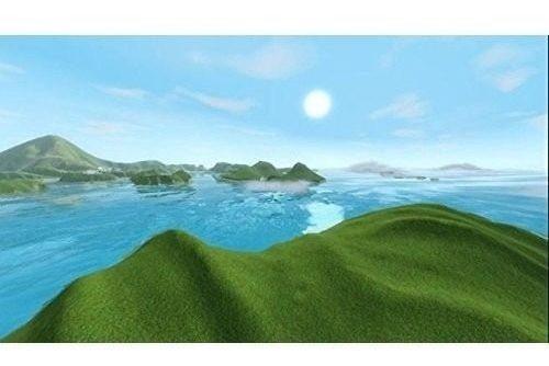 the sims 3 island paradise - pc /mac