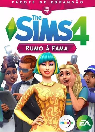 the sims 4 (completo) expansões - passo a passo p/ instalaçã