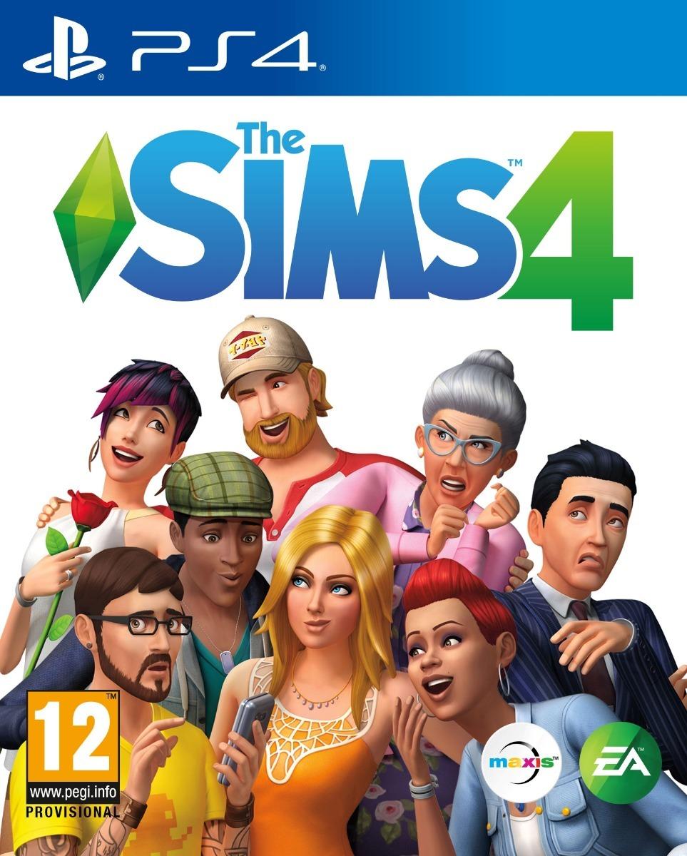 The Sims 4 Necesita Internet Ps4 Digital Bumsgames Bs 9 236
