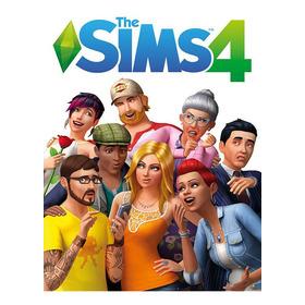 The Sims 4 Portugues Pc - 100% Original (origin Key)