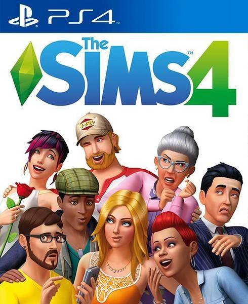 The Sims 4 Ps4 Juego Familia Entrega Inmediata Dixgamer 713 00