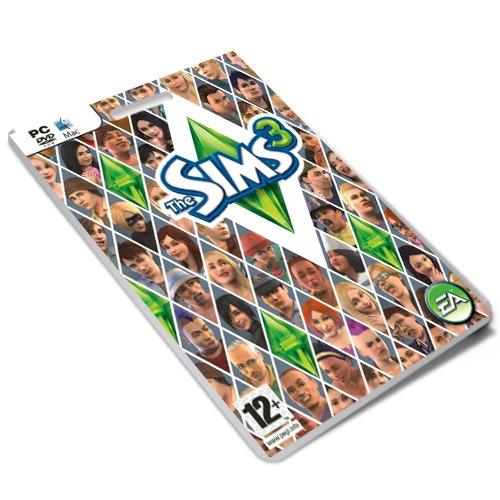 Sims 3 Original скачать торрент - фото 7