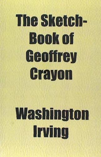 the sketch-book of geoffrey crayon(libro idiomas)