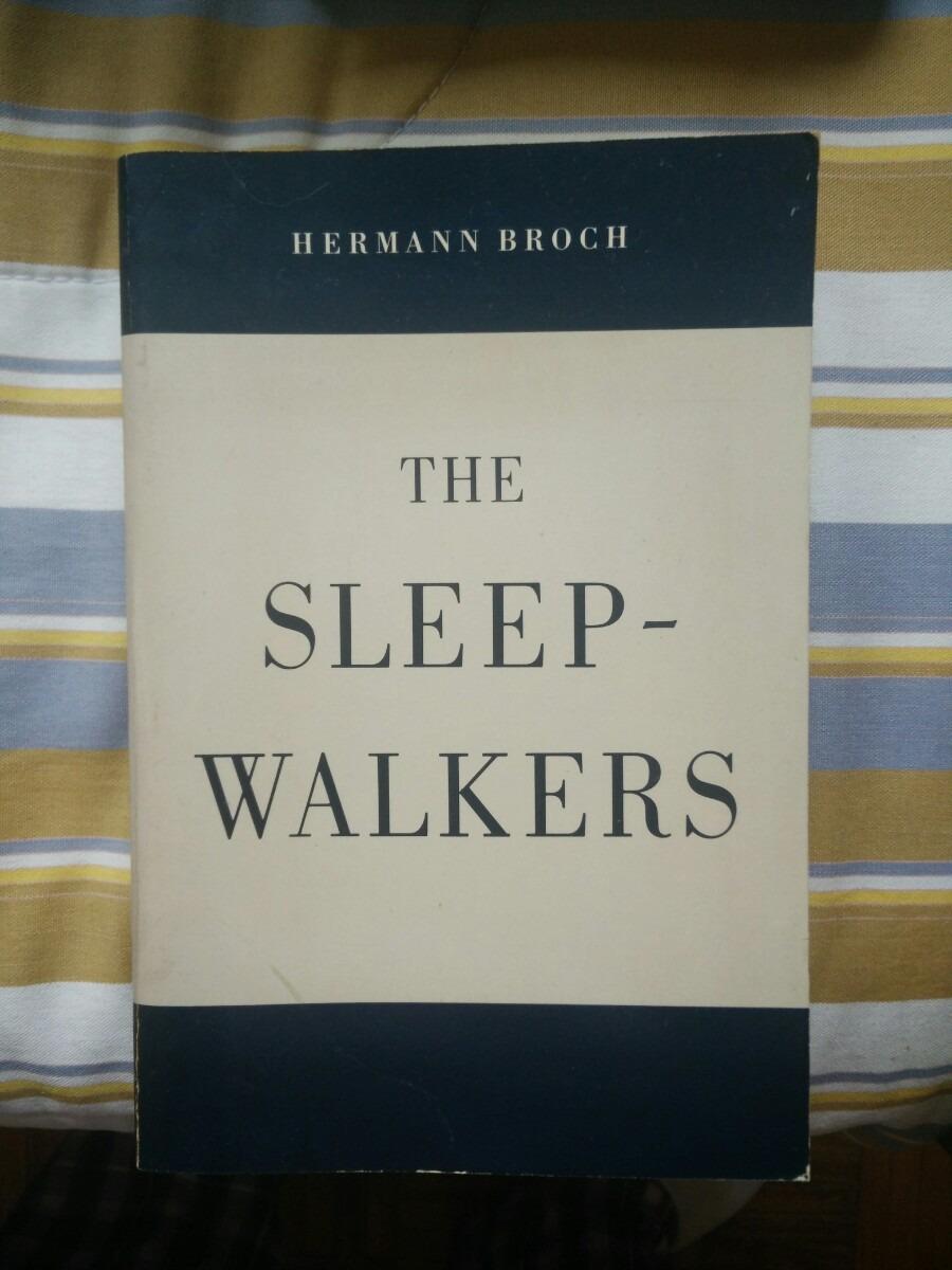 the sleepwalkers broch